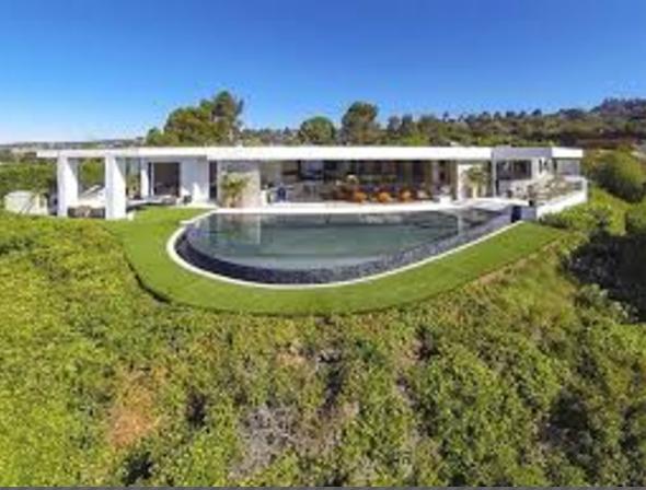 maison de riche